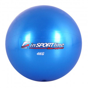 inSPORTline Yoga ball 4 kg