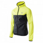 Mens jacket IQ Erkon, Sulphur/Anthracite