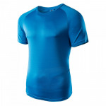 T-shirt IQ Mites, Blue