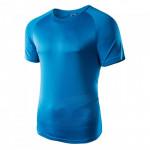 T-shirt IQ Mites, Blue