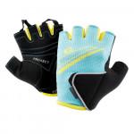Cycling gloves IQ Snag, Blue