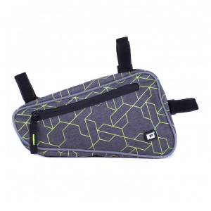 Bicycle bag IQ Paxton Triangle