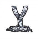 Weighted Vest inSPORTline Fitup 3kg, Gray