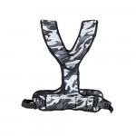 Weighted Vest inSPORTline Fitup 3kg, Gray