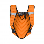 Weighted Vest inSPORTline Klaper 5kg, Orange