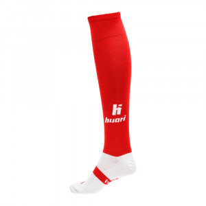 Football socks HUARI Beat JR, Red