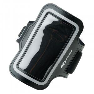 Phone case MARTES Fono, Black/Grey