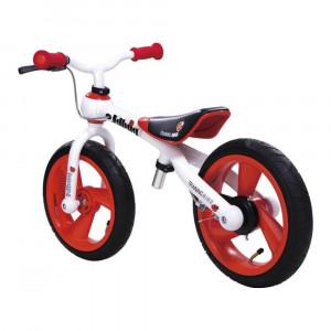 Kids Balance Bike JD BUG Training Bike, Red