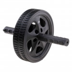 Ab wheel MARTES Pinco, Black