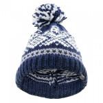 Winter Hat HI-TEC Lady Atlin
