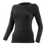 Seamless long sleeved shirt LASTING Aspen 9001