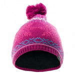 Kids Hat HI-TEC Lavi JR, Raspberry