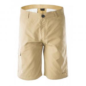 Mens short pants HI-TEC Pilo, Khaki