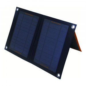 Solar Charger LETSOLAR  without battery inside 7W