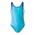 Junior one piece swimsuit MARTES Lilia JR Turquoise