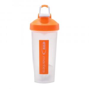 Shaker MARTES Mixer 600 ml, Orange
