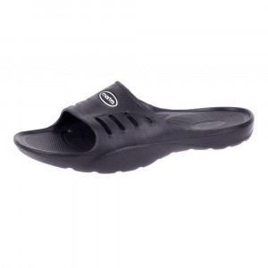 MARTES Arona Flip Flops, Black