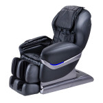 Massage Chair inSPORTline Marvyn, Black