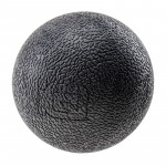 Massage ball IQ Rollo, Black