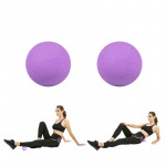 Massage balls inSPORTline Thera 6.5 cm.