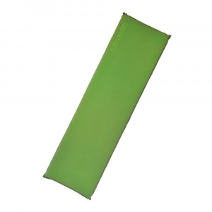 Self-Inflatable mat PINGUIN Horn 30, Green