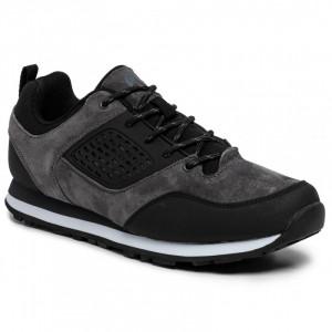 Mens outdoor shoes ELBRUS Atilo, Dark grey