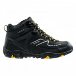 Mens outdoor shoes ELBRUS Maash Mid WP, Yellow