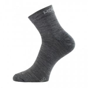 Тhermo socks LASTING WHO - gray