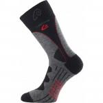 Thermal socks LASTING TWA, Grey