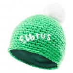 Mens winter hat ELBRUS Hobro, Green