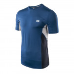 Mens T-Shirt IQ Sakret, Blue