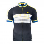 Mens jersey with full zip IQ Tovi