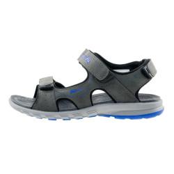 Mens sandals ELBRUS Myrios, Blue