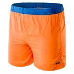 Mens shorts AQUAWAVE Kaden, Orange/Skydiver