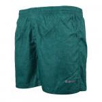 Mens Shorts HI-TEC Nafli, Verde
