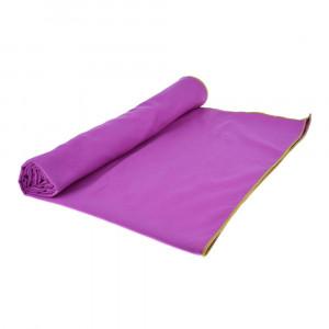 Microfibre towel AQUAWAVE Menomi, Purple