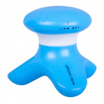 Mini Massager inSPORTline C27, Blue