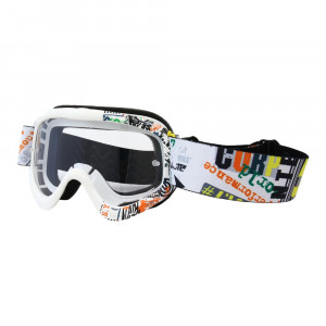 Motocross goggles Junior W-TEC Benford