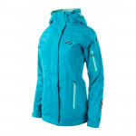 Womens jacket ELBRUS Muccia Wo s, Blue