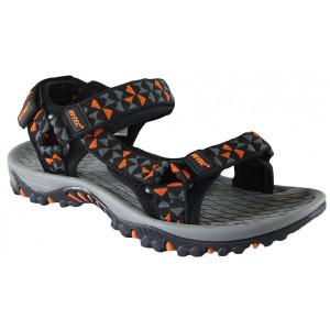 Sandals HI-TEC Cersis, Orange