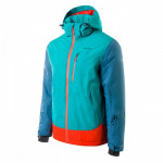Mens ski jacket ELBRUS Molde, Blue