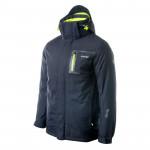 Men's ski jacket HI-TEC Nanuk