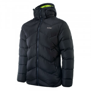 Mens winter jacket HI-TEC Safi