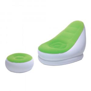 Inflatable chair SPARTAN Cruiser