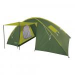 Tent HI-TEC Taban 4, Light green