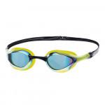 Swimming googles AQUAWAVE Racer RC, Yellow
