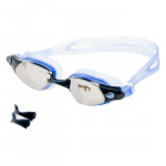 Swimming goggles AQUAWAVE Petrel, Blue