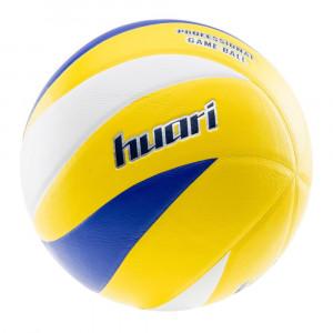 Volleyball ball HUARI Voltis