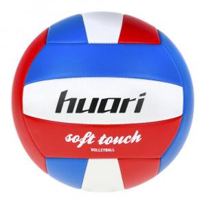 Volleyball ball HUARI Softis