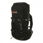 Backpack PINGUIN Boulder 38 l, Black